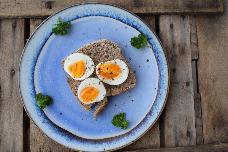 Warenkunde – Rund ums Ei