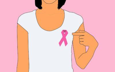 Online-Diskussionsrunde informiert über  Prävention und Früherkennung von Brustkrebs